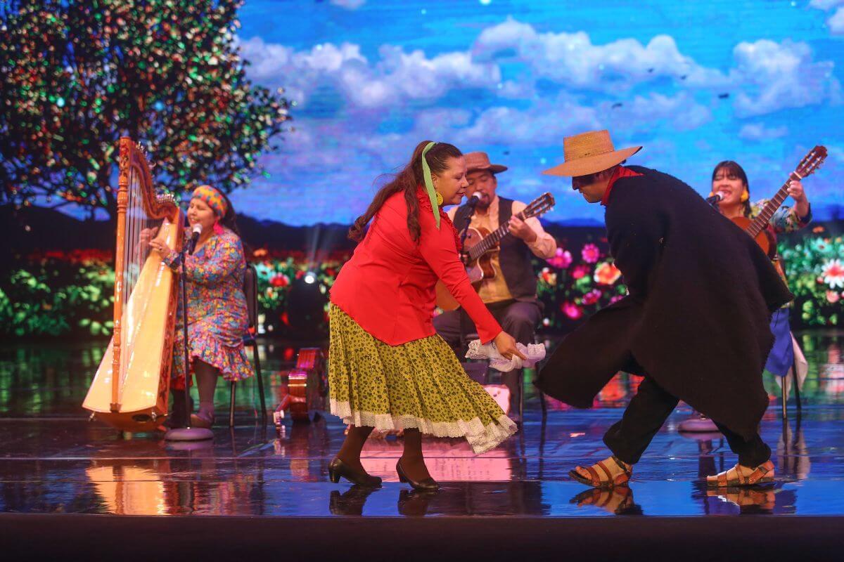 BAFONA presenta nuevas versiones de la música chilena para celebrar estas Fiestas Patrias.