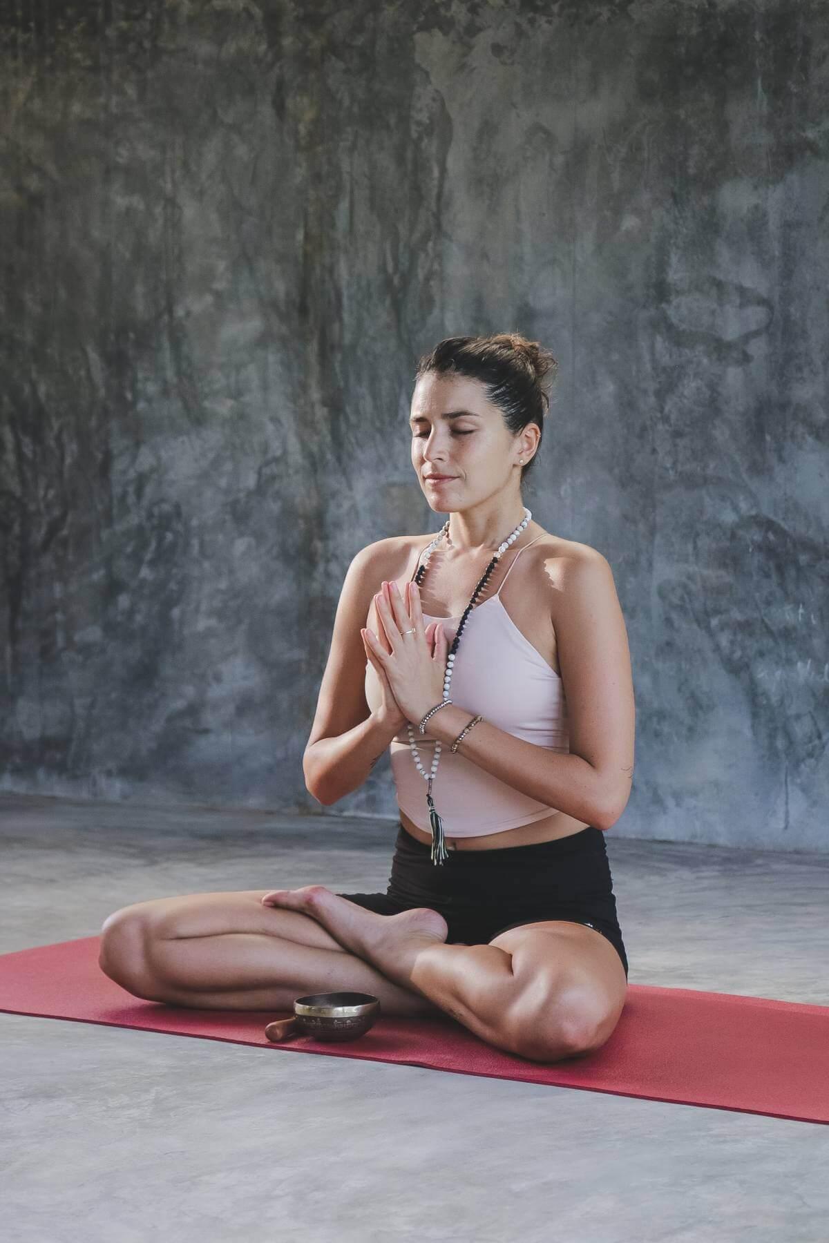 Meditación matutina: cómo solo 10 minutos de meditación aumentan su cordura.